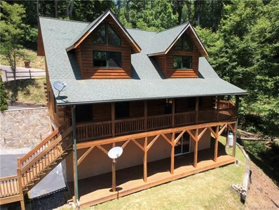 96 Slim Ridge, Maggie Valley, NC 28751 - MLS#: 3399254