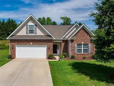 1652 Beleek Ridge Lane, Clover, SC 29710 - MLS#: 3399271