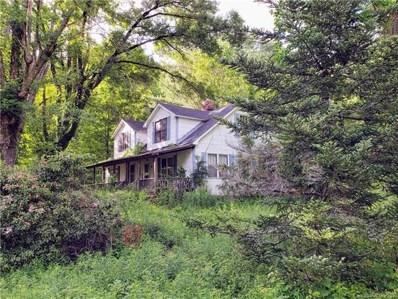 60 Lance Road, Candler, NC 28715 - MLS#: 3399293