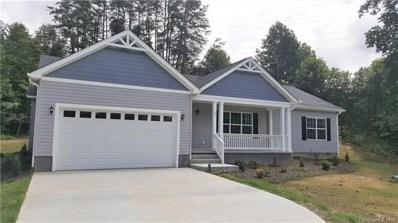 241 W Sunset Ridge Drive, Etowah, NC 28792 - MLS#: 3399299