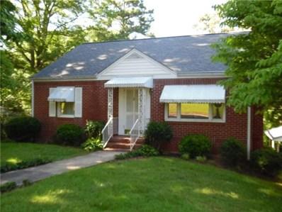 214 E J Street E, Newton, NC 28658 - MLS#: 3399311