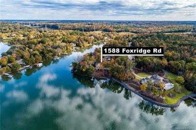 1588 Foxridge Road UNIT 78, Rock Hill, SC 29732 - MLS#: 3399324