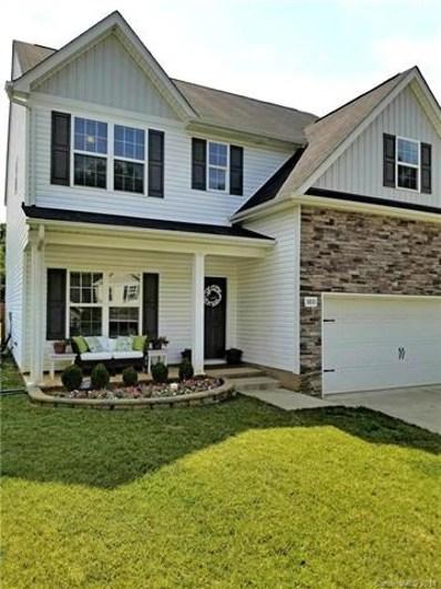 3810 Quiet Creek Circle, Charlotte, NC 28213 - MLS#: 3399363