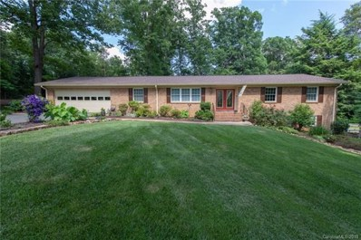4200 Brookwood Road, Charlotte, NC 28215 - MLS#: 3399392