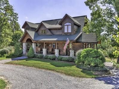 105 Hobby Horse Lane, Hendersonville, NC 28792 - MLS#: 3399566