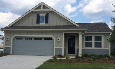 1283 Independence Street UNIT CAD 85, Tega Cay, SC 29708 - MLS#: 3399570