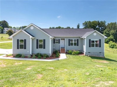 78 Bear Creek Hills Drive, Leicester, NC 28748 - MLS#: 3399606