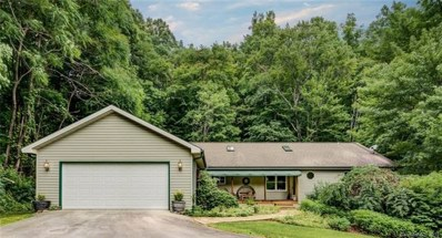 1364 Bearwallow Mountain Road, Hendersonville, NC 28792 - MLS#: 3399895