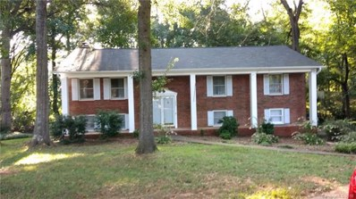 1223 Woodhill Drive, Shelby, NC 28152 - MLS#: 3399940