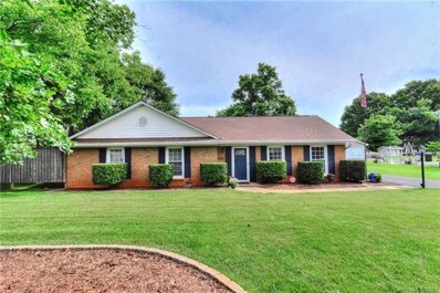 1417 Reid Harkey Road, Matthews, NC 28105 - MLS#: 3399982