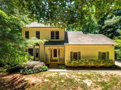 22 Shackleford Drive, Asheville, NC 28806 - MLS#: 3399989
