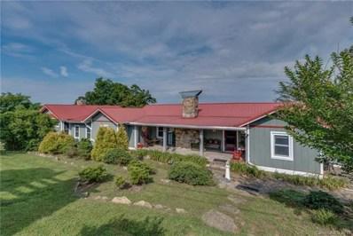 5005 Sugarloaf Mountain Road, Hendersonville, NC 28792 - MLS#: 3399994