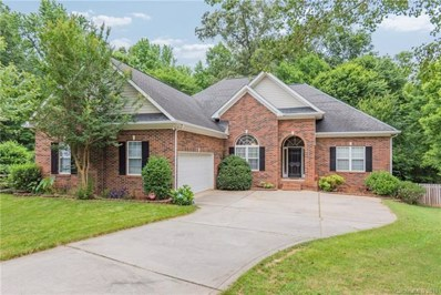 6007 Sentinel Drive, Indian Trail, NC 28079 - MLS#: 3400054