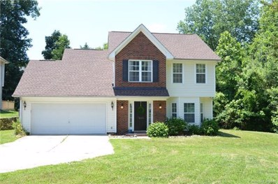 7406 Saddle Trail Lane, Charlotte, NC 28269 - MLS#: 3400193