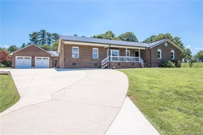 124 Hunters Creek Drive, Mooresville, NC 28115 - MLS#: 3400220