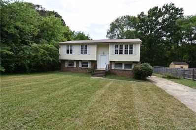2236 Rice Planters Road, Charlotte, NC 28273 - MLS#: 3400363
