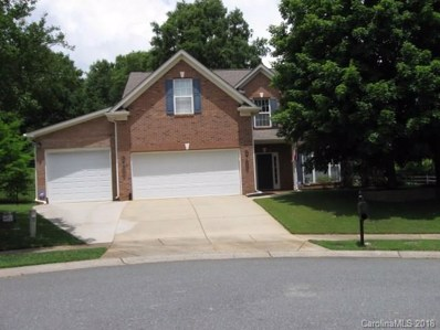 1004 Sebastian Court, Indian Trail, NC 28079 - MLS#: 3400419