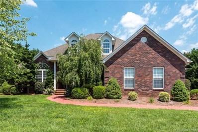 9814 Arlington Oaks Drive, Charlotte, NC 28227 - MLS#: 3400500