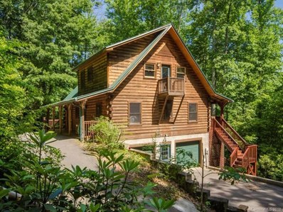 95 Audria Drive, Candler, NC 28715 - MLS#: 3400560
