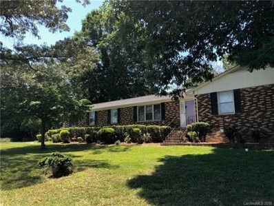 5605 Dallas High Shoals Highway, Dallas, NC 28034 - MLS#: 3400602