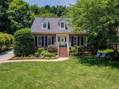 1011 Worcaster Place, Charlotte, NC 28211 - MLS#: 3400662