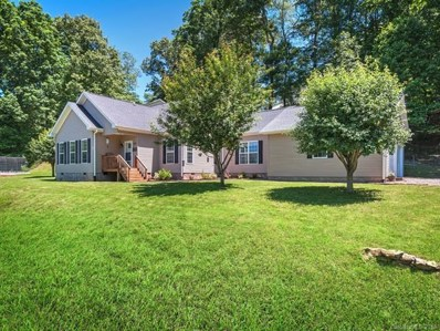 405 Loop Road, Clyde, NC 28721 - MLS#: 3400671