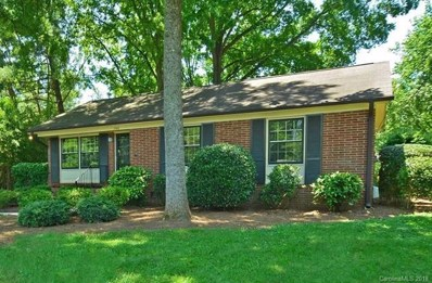 1744 Emerywood Drive, Charlotte, NC 28210 - MLS#: 3400676