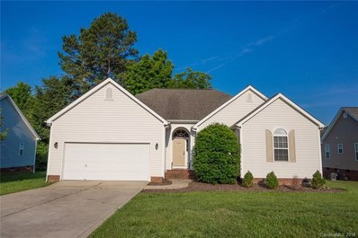 539 Jedburgh Way UNIT 118, Rock Hill, SC 29730 - MLS#: 3400831