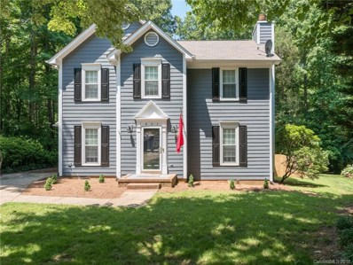 801 Foxborough Road, Charlotte, NC 28213 - MLS#: 3400834