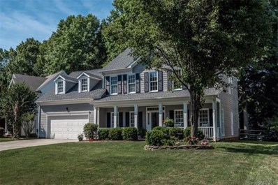 16016 Wynfield Creek Parkway, Huntersville, NC 28078 - MLS#: 3400928