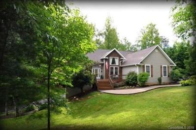 9 Jupiter Hills Drive, Weaverville, NC 28787 - MLS#: 3400965
