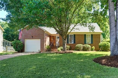 19536 Heartland Street UNIT 78, Cornelius, NC 28031 - MLS#: 3400985