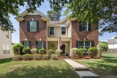 5916 Colonial Garden Drive, Huntersville, NC 28078 - MLS#: 3401036