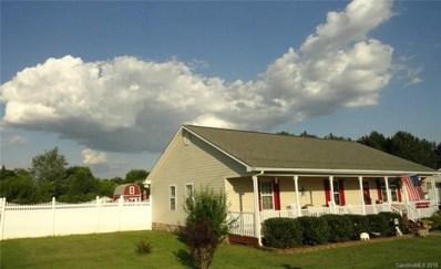 216 Black Rock School Road, Cherryville, NC 28021 - MLS#: 3401092