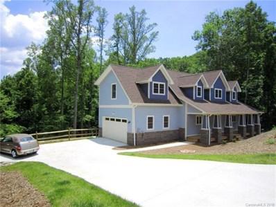 36 Timber Moss Drive, Asheville, NC 28804 - MLS#: 3401198