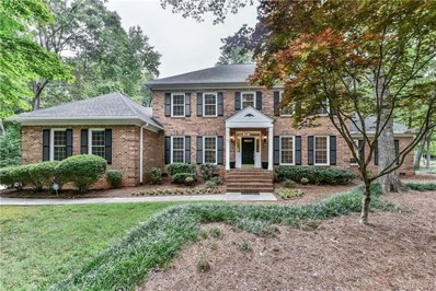2916 Cross Country Road, Charlotte, NC 28270 - MLS#: 3401207