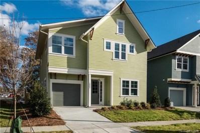 2062 Summey Avenue UNIT Lot 5, Charlotte, NC 28205 - MLS#: 3401423
