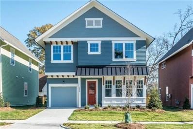 2058 Summey Avenue UNIT Lot 4, Charlotte, NC 28205 - MLS#: 3401424