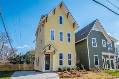 2050 Summey Avenue UNIT Lot 2, Charlotte, NC 28205 - MLS#: 3401430