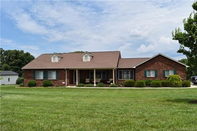 107 Twin Lakes Drive UNIT 1, Statesville, NC 28625 - MLS#: 3401450