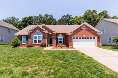 1301 Morningside Meadow Lane, Matthews, NC 28104 - MLS#: 3401479