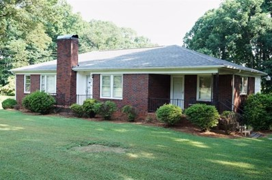 3464 Old Catawba Road, Claremont, NC 28610 - MLS#: 3401544