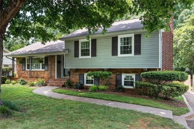 1908 Archdale Drive UNIT 17, Charlotte, NC 28210 - MLS#: 3401565