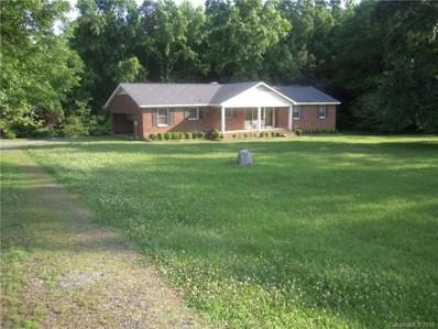 8636 Brief Road, Mint Hill, NC 28227 - MLS#: 3401615