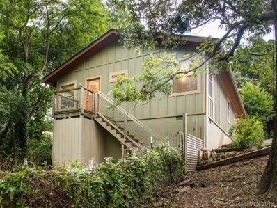 45 Riverview Drive, Asheville, NC 28806 - MLS#: 3401618