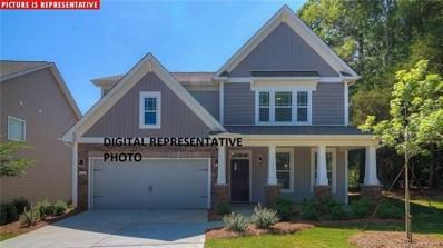 5884 White Cedar Trail UNIT Lot 60, Concord, NC 28027 - MLS#: 3401748
