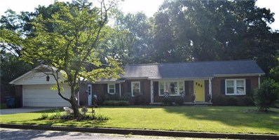 1326 7th Street NW, Hickory, NC 28601 - MLS#: 3401844