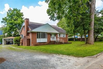 18 Woodside Drive, Brevard, NC 28712 - MLS#: 3401845