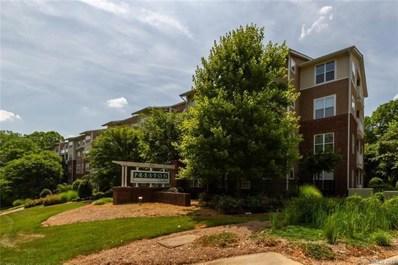 1000 E Woodlawn Road UNIT 103, Charlotte, NC 28209 - MLS#: 3401879
