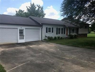 5611 Church Road, Taylorsville, NC 28681 - MLS#: 3401892